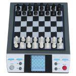 Ajedrez Electrónico Aquamarine Voice Chess Professor