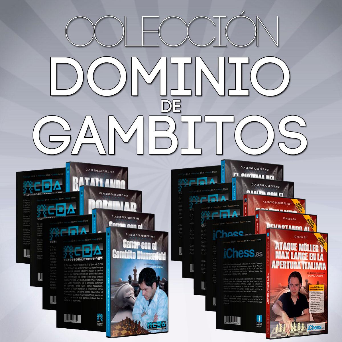 Dominio_Gambitos-Imperio_Ajedrez