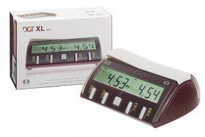 Reloj de Ajedrez Digital DGT XL