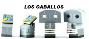 Los Caballos de Ajedrez de Lego Piratas - Lego Pirates