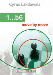 Defensa Ajedrez: 1...B6: Move by Move