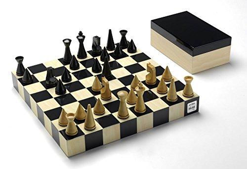 Cayro - NG Deluxe, juego de ajedrez (2630/A)