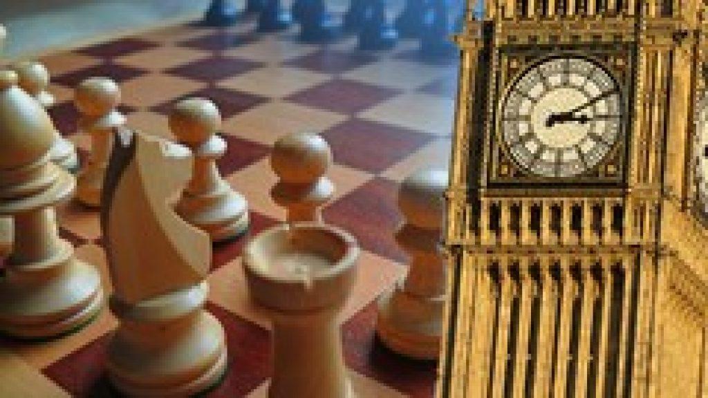 Aperturas de Ajedrez: El Sistema Londres Variante clásica con un rápido ...e6