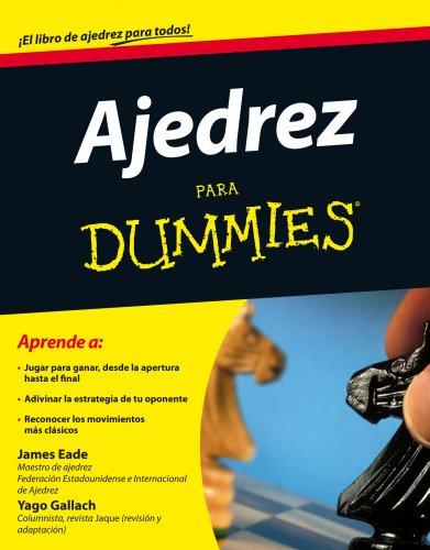 Ajedrez para Dummies