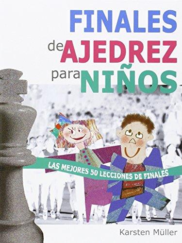 Finales De Ajedrez Para Niños