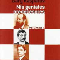 Mis Geniales Predecesores 1