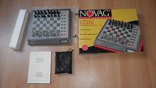 Novag Agate 9602 Ajedrez Electronico