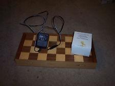 Schachcomputer Netzteil Original Novag 8210 OVP