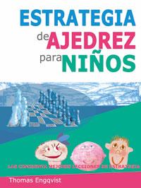 Ajedrez para niños_Estrategia de ajedrez para niños