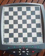 Ajedrez electronico Lexibook Chessman CG1400