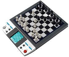 Ajedrez electronico Voice Chess Professor