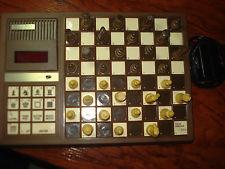 Chess set CHESS PARTNER 2000 JUEGO ELECTRONICO DE AJEDREZ ORIGINAL AÑOS 80