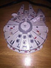 Halcon milenario de lego