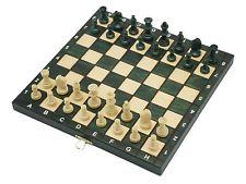 Juego de ajedrez de madera - Ideal para un Regalo!