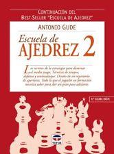 ESCUELA DE AJEDREZ 2 (Ajedrez (tutor))
