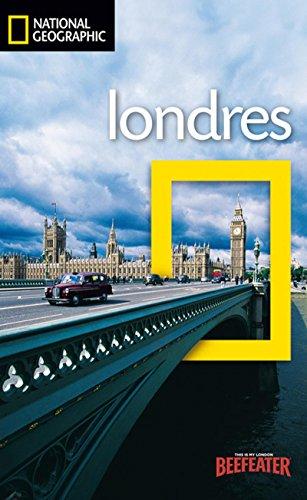 Londres (GUIAS DE VIAJE NG)