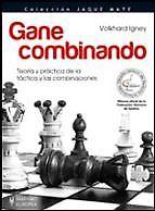 Gane Combinando - Volkhard Igney