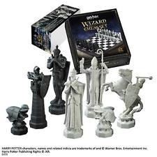 Harry Potter - MAGO Ajedrez / FINAL CHALLENGE Ajedrez juego - Nuevo & Oficial