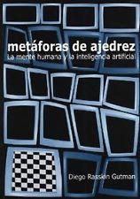 METAFORAS DE AJEDREZ. NUEVO. Nacional URGENTE/Internac. económico