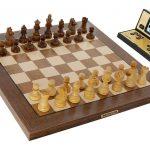 computadora de ajedrez