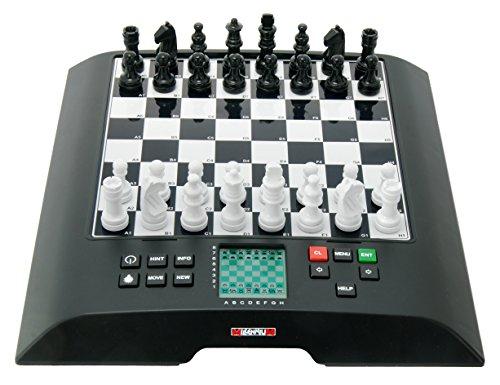 ChessGenius: Der Schachcomputer für Turnier- und Veriensspieler > 2000 Elo