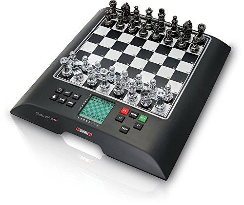 ChessGenius Pro: La computadora de ajedrez para jugadores de torneos y clubes