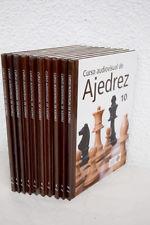 Curso audiovisual de ajedrez /