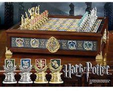 Harry Potter jeu d´échecs Poudlard Quidditch collection 3,4 Kg