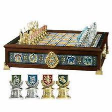 HARRY POTTER QUIDDITCH ajedrez de Noble