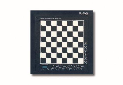 Saitek - Ajedrez, para 1 jugador (CT 01) (importado)