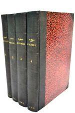Tratado general de ajedrez (4 Vols. 1. Rudimentos 2. Tactica y...