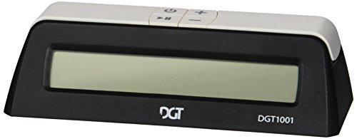 DGT1001 - Cronómetro digital para Ajedrez