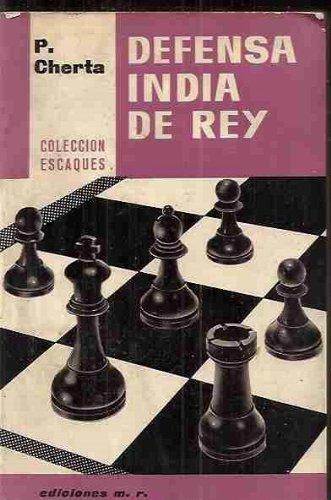 defensa India de Rey
