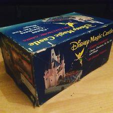 Disney Magic Castle Computer Chess Novag 1988 Superb! Never Used!! Mickey Donald