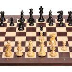 Tablero de ajedrez electronico DGT