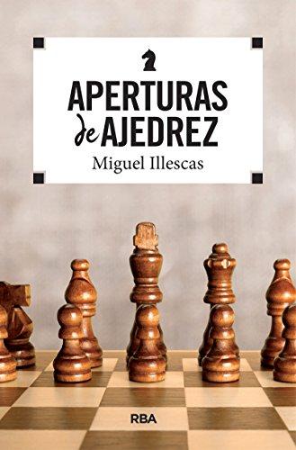 Aperturas de ajedrez (PRACTICA)
