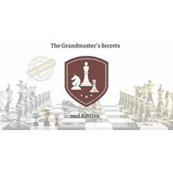 Grandmaster Secrets (2nd Edition) – Beginner Chess Course