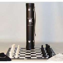 Magnus Carlsen Chess Set by Worldwise Imports