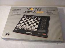 Novag Scorpio 68000