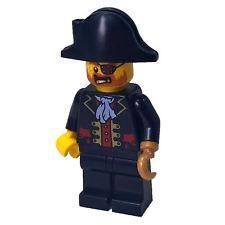 1 LEGO Minifigura Rey de los piratas del ajedrez Pirates
