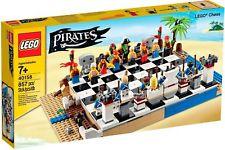 Lego Pirates 40158 Juego de ajedrez LEGO® Pirates