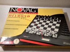Novag Diamond (mint condition)