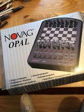 Novag Opal 9205 Computer Chess Set