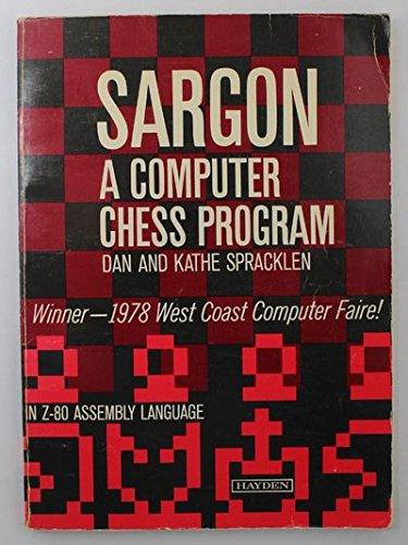 SARGON: Computer Chess Program