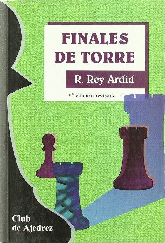 Finales de torre (Club de Ajedrez)