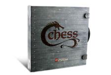 Nuevo Lego Juegos Vikingos Juego de Ajedrez 4499577 G577