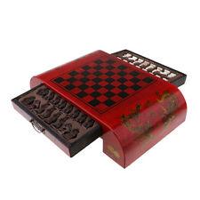 Juego de Ajedrez Checker para Niños y Adultos