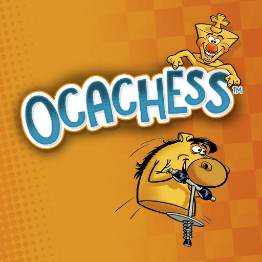 Ocachess-Ajedrez para Niños.