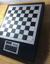 Novag Beryl 39910 Ajedrez Electronico
