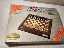 Novag Supremo (limited edition)
